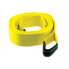Recovery Tow Strap by Smittybilt, 2
