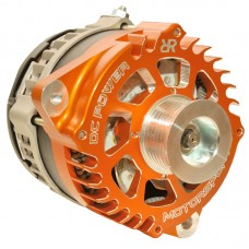 Nissan Frontier 270 Amp High Output Alternator by Rugged Rocks, 4.0L, V6, 2005-2017 (D40)