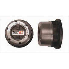Nissan Xterra Manual Hubs by Rugged Ridge, 28 Spline, 2000-2004 (WD22)