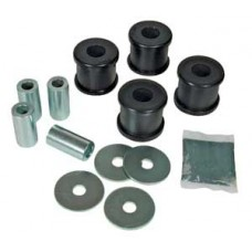 Nissan Frontier Replacement SPC Upper Control Arm Bushing Kit, 2005-2018 (D40)