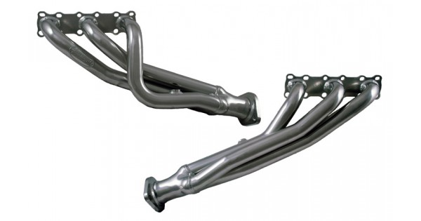Nissan Frontier Long Tube Headers By Doug Thorley 4 0l V6