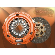 Nissan Xterra Centerforce II Clutch, 2.4L, 4cyl, 2000-2004 (WD22)