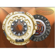 Nissan Frontier Centerforce I Clutch, 3.3L V6, non-supercharged, 1999-2004 (D22)
