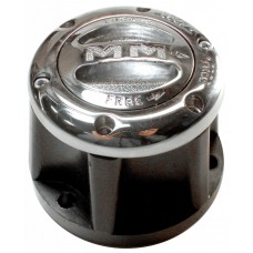 Nissan Xterra Manual Hubs by Mile Marker, 6 Bolt, 28-Spline, 2000-2004 (WD22)
