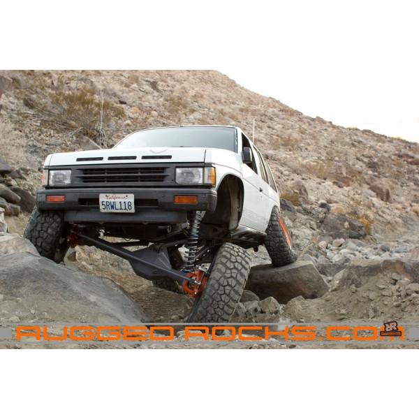 Solid Axle Swap Cost