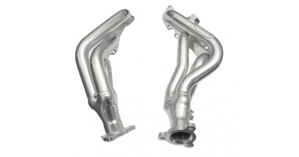 Nissan Xterra Headers by Doug Thorley, 3.3L V6, 2000, 2001, 2002, 2003,  2004 (WD22)Rugged Rocks Off Road