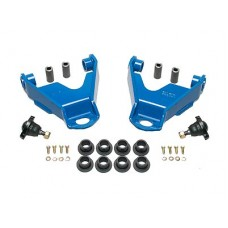 Nissan Hardbody 4x4 Upper Control Arms by Calmini, 1986-1997 (D21)