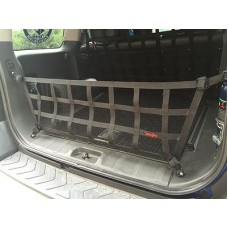 Nissan Xterra Tailgate Net by Raingler Nets, 2005-2015 (N50)