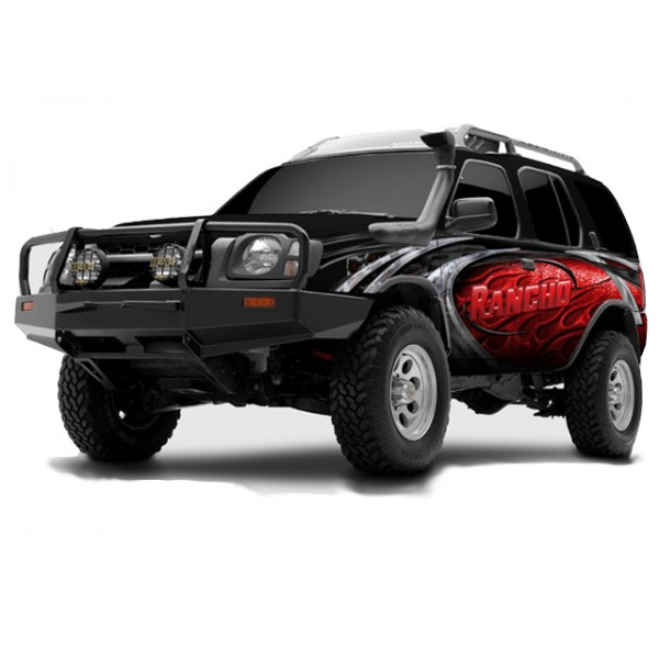 nissan xterra 2 5 lift kit by rancho 2000 2001 2002 2003 2004 wd22 nissan xterra 2 5 lift kit by rancho 2000 2001 2002 2003 2004 wd22