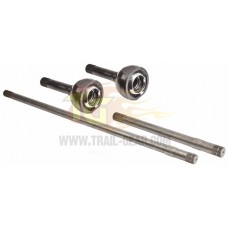 Nissan Patrol Y60 Chromoly Axle Birfield Kit by Trail Gear, 1987-1997 (Y60)