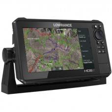 HDS-12 Live Multifunction Off Road GPS by Lowrance