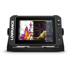 Elite FS 7 Mutlifunction Off Road GPS by Lowrance