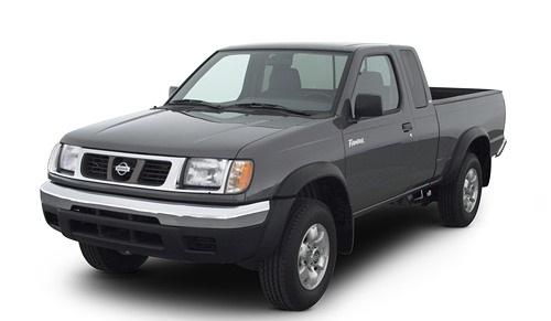 Toyota Truck Accessories Catalog Nissan Frontier Off-Road & 4x4 Parts (D22 & D40)