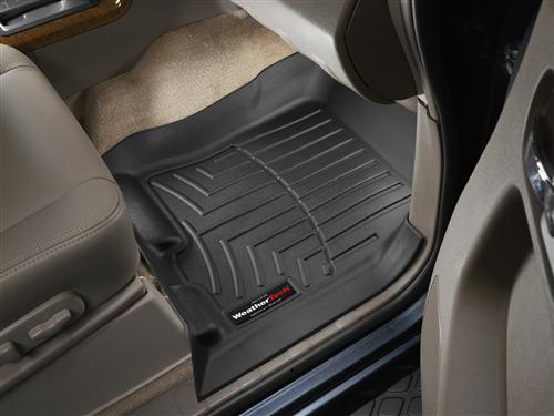Weathertech Floor Mats Best Price >> Nissan Pathfinder 2004-2012 (R51) Pathfinder Floor Mats