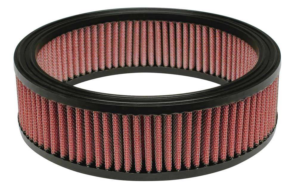 Nissan Hardbody Dry Air Filter by Airaid, 1987-1989, 2.4L