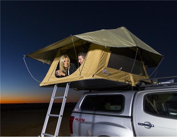 Off Road Tents