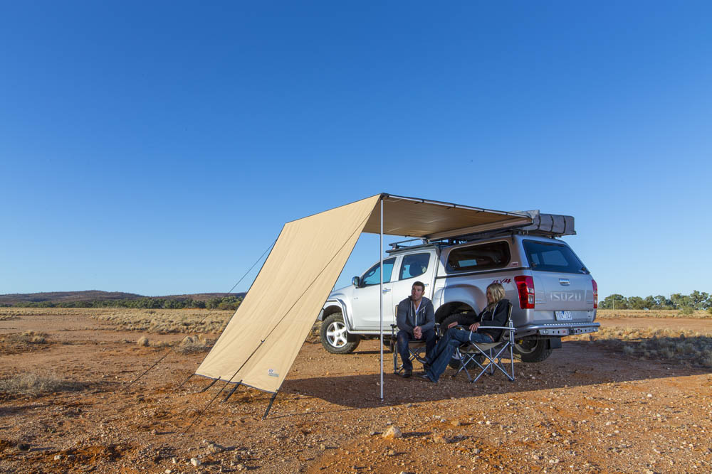 Off Road Tents