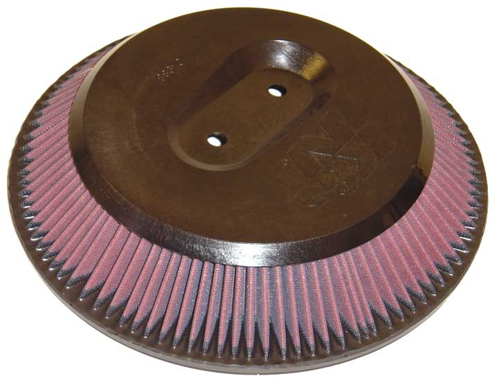 Nissan Hardbody Air Filter by K&N, 1990-1998, 2.4L