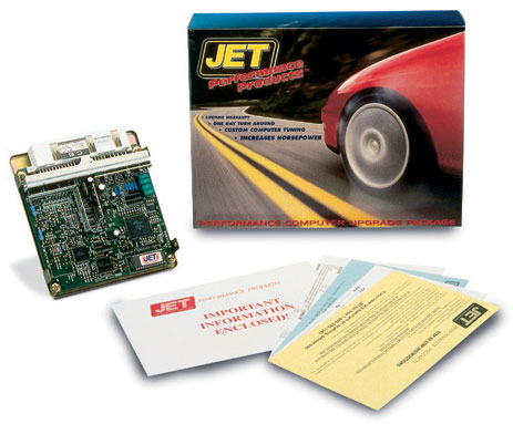 ECU Computer Program Upgrade for Nissan Hardbody by JET, 3.0L V6 1990, 1991, 1992, 1993, 1994, 1995, 1997, 1998