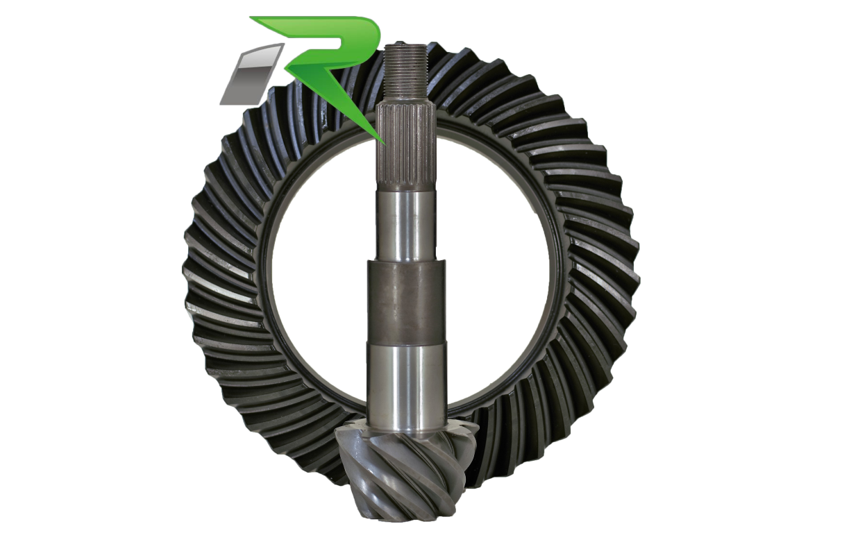 5.13 Nissan Hardbody Rear H233B Ring & Pinion Set by Revolution Gear & Axle, 1990 - 1997