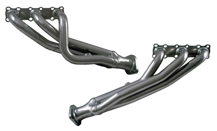 Nissan Frontier (D40) Long Tube Headers by Doug Thorley, 4.0L V6, 2005, 2006, 2007, 2008, 2009, 2010, 2011, 2012, 2013, 2015, 2015