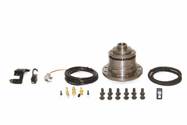 Nissan Hardbody Air Locker by TJM 1986 - 1997 Rear H233B, 31-Spline