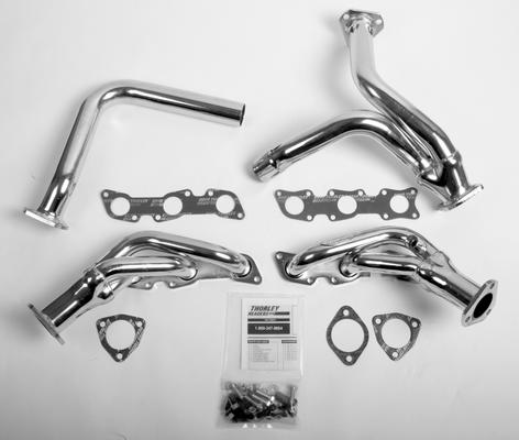 Nissan Hardbody (D21) Headers by Doug Thorley, 3.0L V6, 1990, 1991, 1992, 1993, 1994, 1995, 1996, 1997