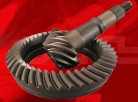 Nissan Hardbody Ring and Pinion Gears by NISMO, 1990 - 1997 Rear H233B, 5.143